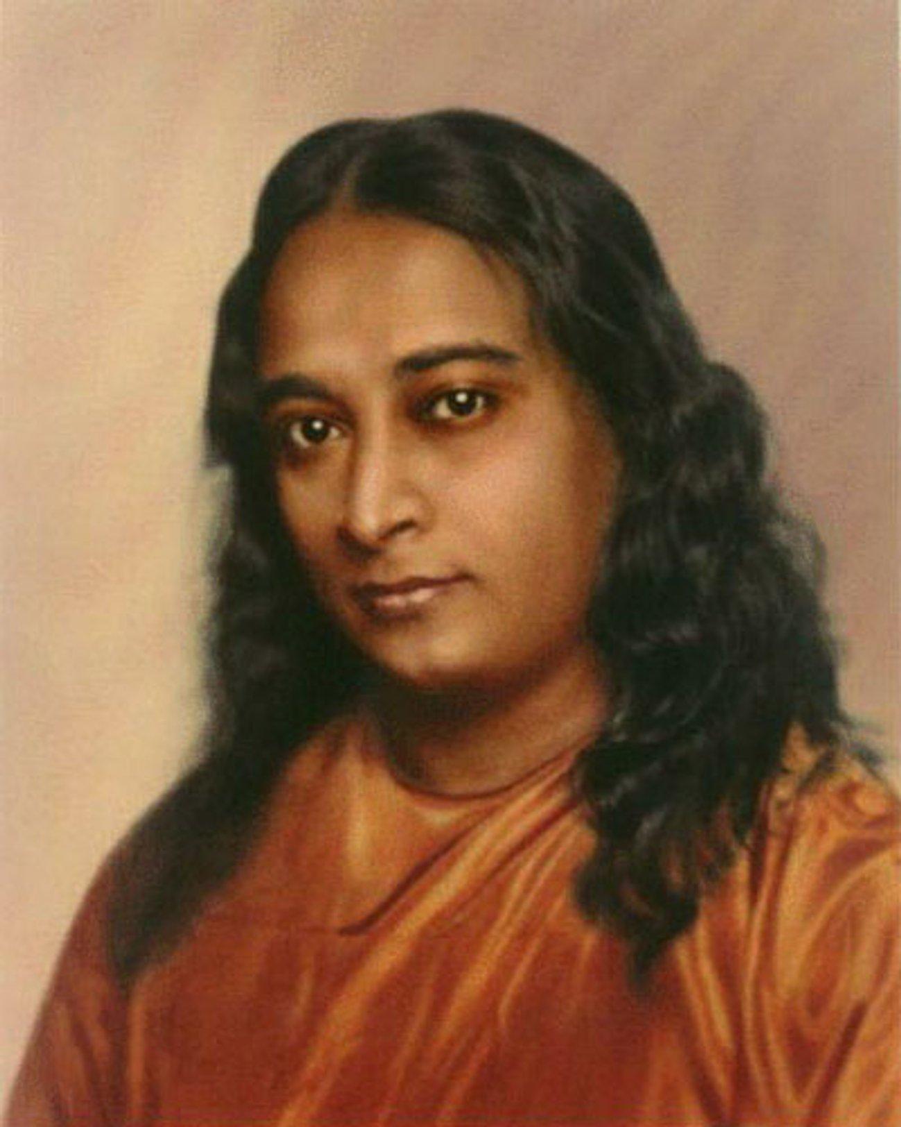 Paramahansa Yogananda. El creador del yoga.