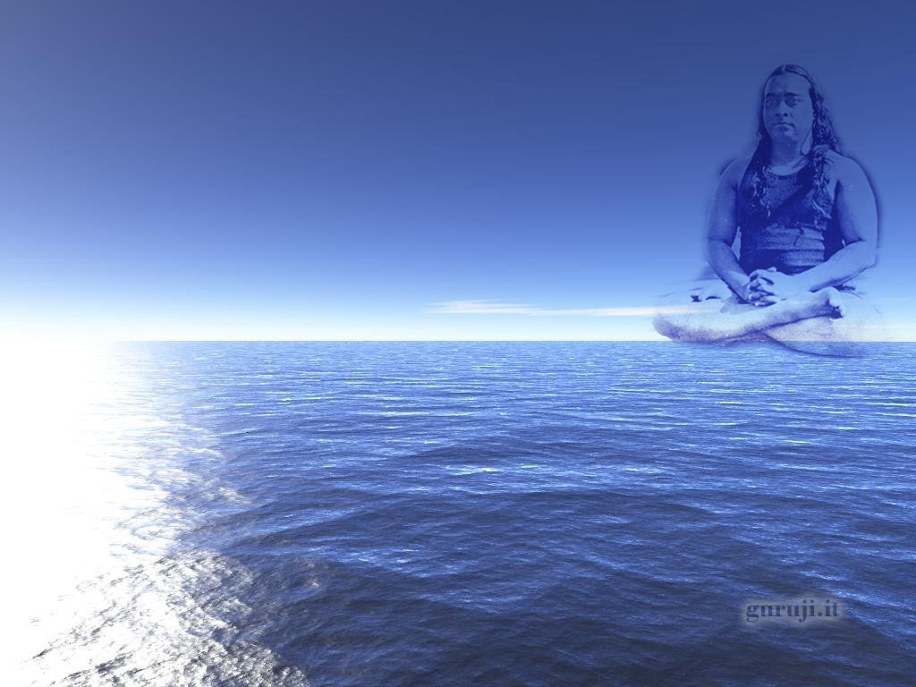 """""""The purpose of Kriya Yoga is to achieve Oneness with God - God realization"""